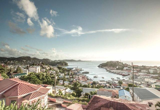 Nhập quốc tịch Grenada với mức đầu tư chỉ từ 200.000 đô la Mỹ.
